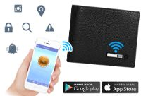 Louis Blanc Smart-Wallet